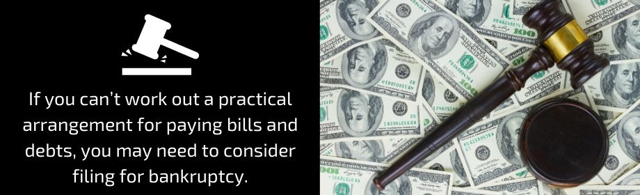CARES Act: Consumer Debtors in Bankruptcy See Relief