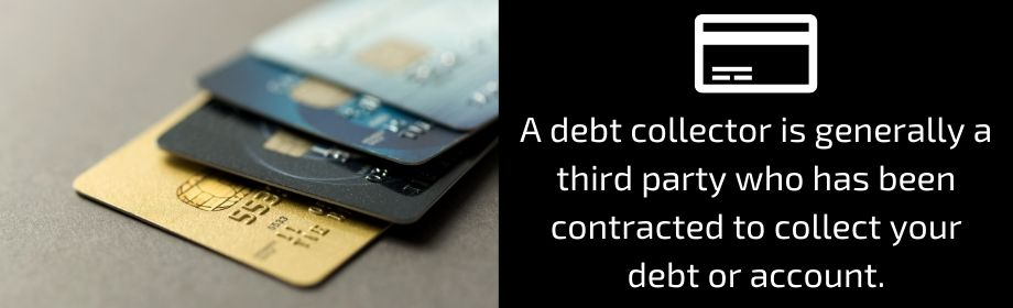 """How is a """"Debt Collector"""" Defined by the ICAA?"""