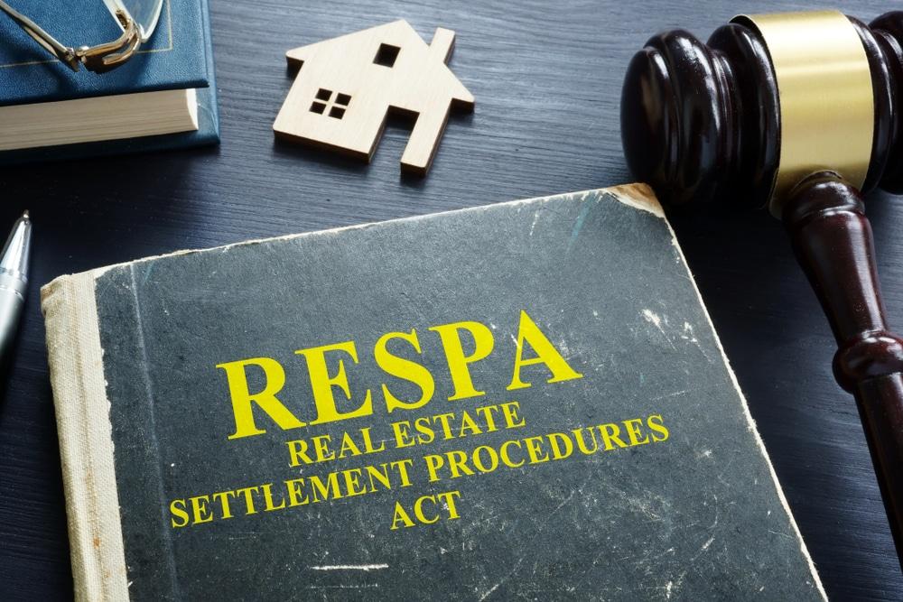 RESPA mortgage attorney