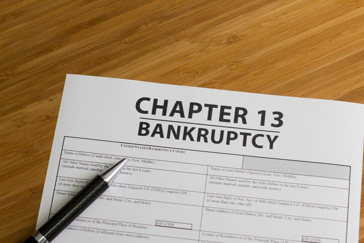 Types of Consumer Bankruptcy? | Chicago, IL 60602 | Call (312) 858-3240