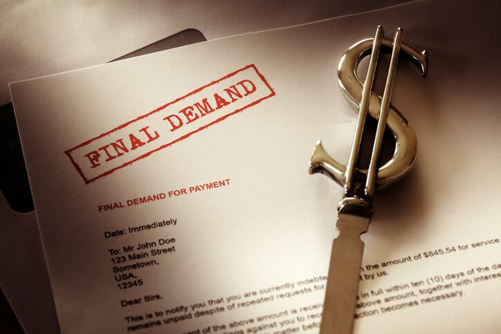 Midland Just Sued Me: What to Do When Sued By a Debt Collector - Chicago Consumer Law Center